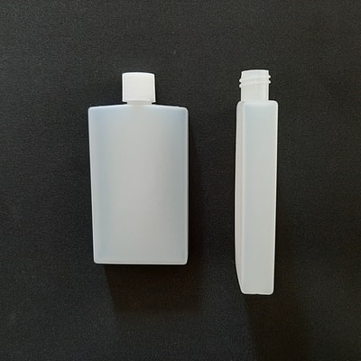 100ml postal bottle liquid